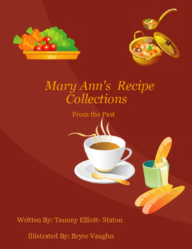 Mary Ann's recipe collections