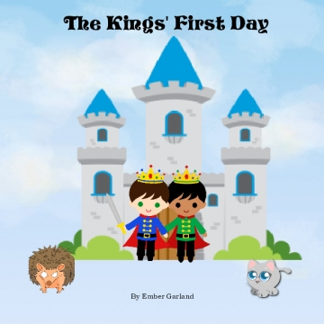 The Kings' First Day
