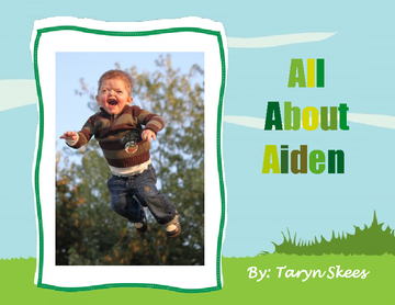 All About Aiden