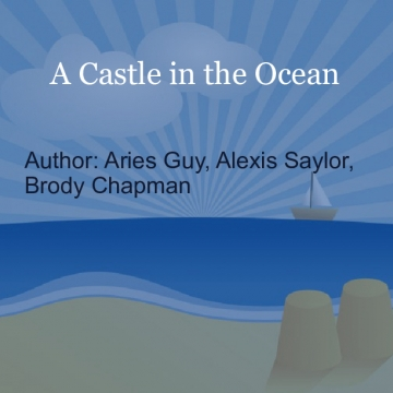 A Castle in the Ocean
