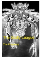 The Godly League Book 1