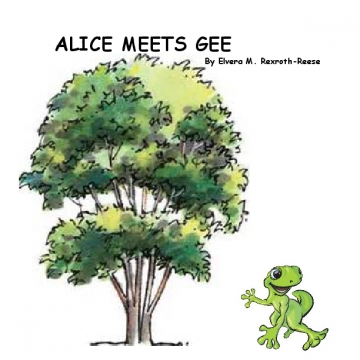 ALICE MEETS GEE