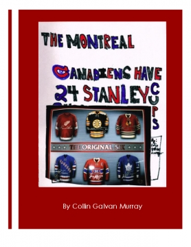 The Montreal Canadiens have 24 Stanley Cups