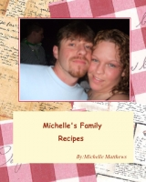 Michelle'f Favorite Recipes