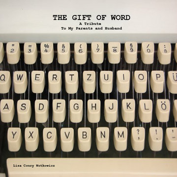 The Gift of Word
