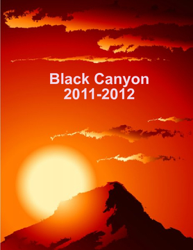 Black Canyon 2012
