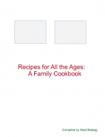 Recipes for all the ages