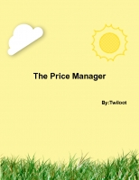 The Price Manager