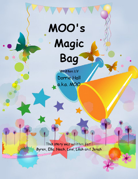 MOO's Magic Bag