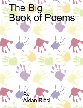 The Big Book of Poems