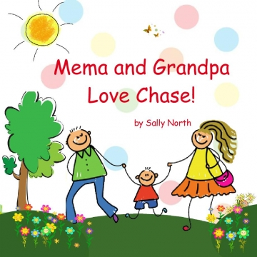 Mema and Grandpa Love Chase