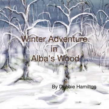 Winter Adventure in Alba's Wood