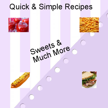 Quick & Simple Recipes