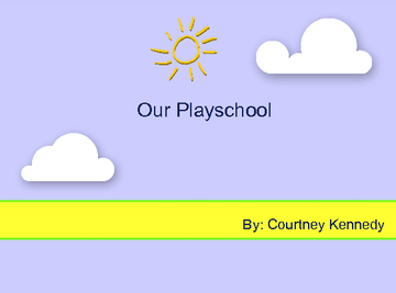 Our Playschool