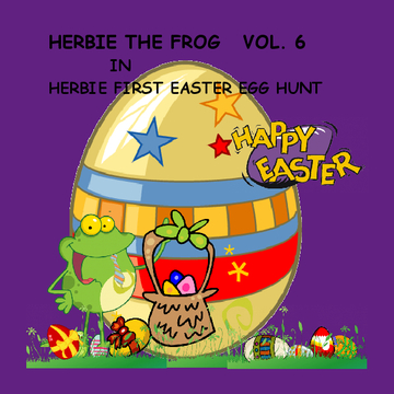 HERBIE THE FROG VOL. 6