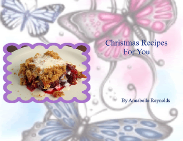 Christmas Recipes For You