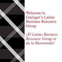 Welcome to the Latino BRG