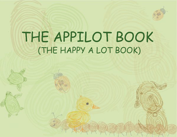 The Happy a Lot Book