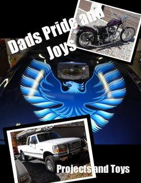 Dad's Pride and Joys: