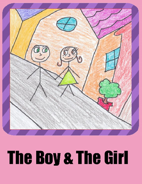 The Boy and The Girl