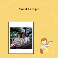 Cheryl's Recipes