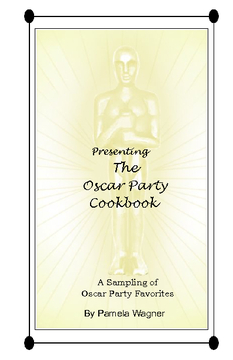 The Oscar Night Cookbook
