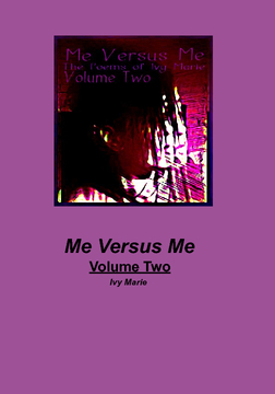 Me Versus Me Volume Two