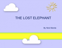 THE LOST ELEPHANT