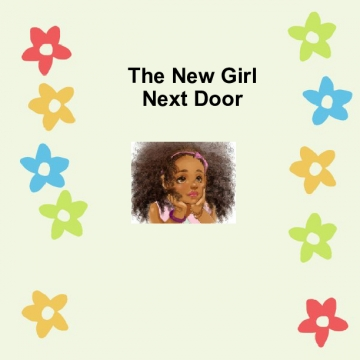 The New Girl Next Door