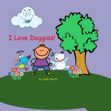 I Love Dogs! (boy)