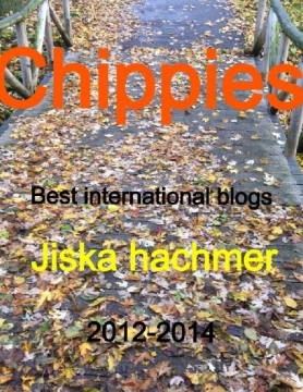 Chippies. Best international blogs. 2012-2014