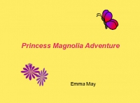 The Book of Princess Magnolia