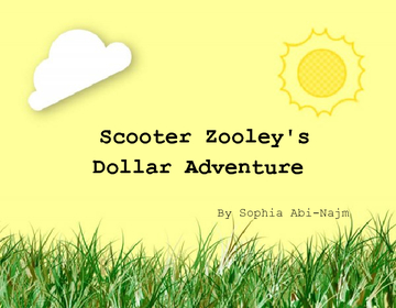 Scooter Zoolys Dollar Adventure