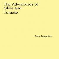 The Adventures of Olive and Tomatoe