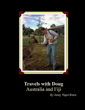 Travels with Doug