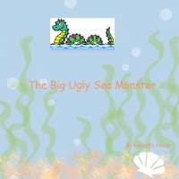 The Ugly Big Sea Monster