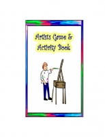 ARTISTS GAMES AND ACTIVITIES