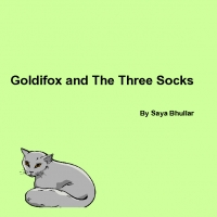 Goldifox and The Three Socks