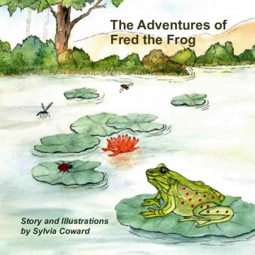The Adventures of Fred the Frog