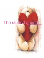 The stuffed animal