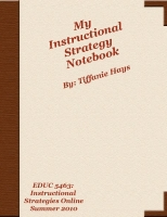 Instructional Strategy Notebook