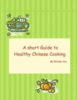 Kristin's Healthy Chinese Cooking