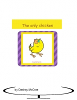 The only chicken