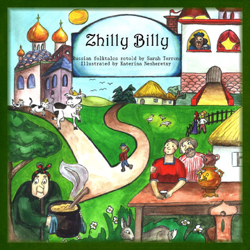 Zhilly Billy