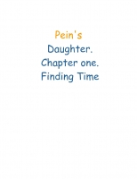 Pein's Daughter 1.