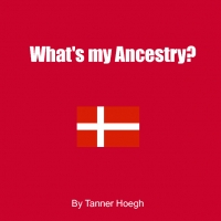 what's my ancestry?