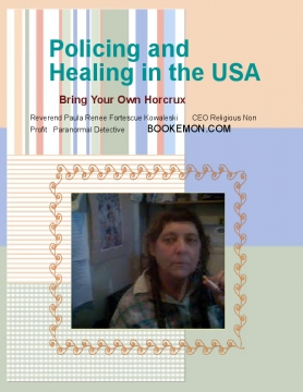 Policing and Healing in the USA
