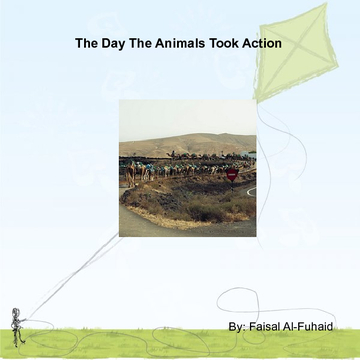 The Day the Animals Took Action