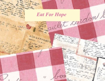 Eat For Hope