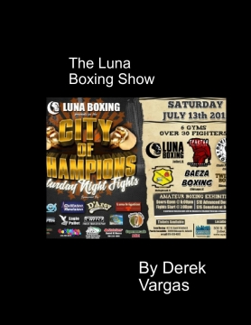 The Luna Boxing Show